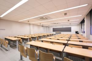 QC02 Classroom