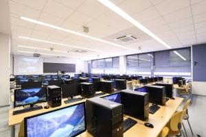 Computer Classroom (QC26)