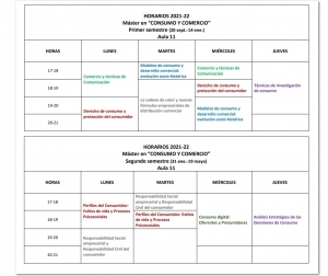 horarios2021-2022