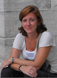 Emma Dafouz Milne