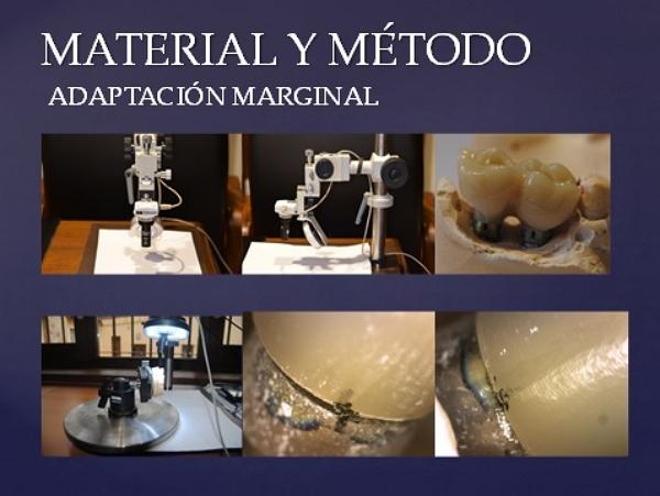 Material y método.