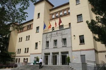 Facultad de Educación. Universidad Complutense.