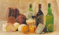 Alimentos susceptibles de mejorar su calidad mediante el tratamiento con bacteriocinas.