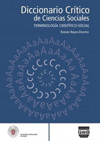 Diccionario Crítico de Ciencias Sociales.
