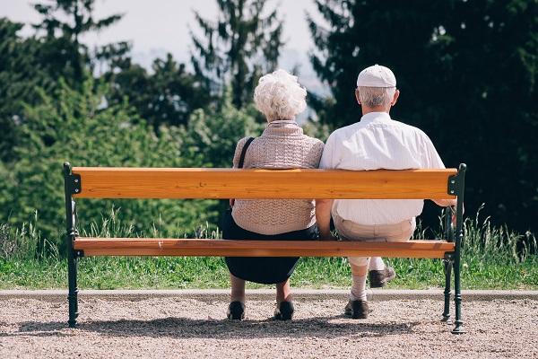 El 95% de los casos de alzhéimer se relacionan con la edad avanzada. / Just Call Me Mo.