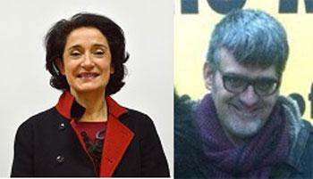 Marián López Fernández-Cao y Nacho Moreno Serrano. / M.LF-C y NMS.