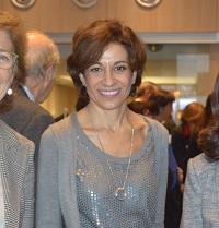 Inés López- Ibor, investigadora del departamento de Psiquiatría de la UCM. / I. L-I.