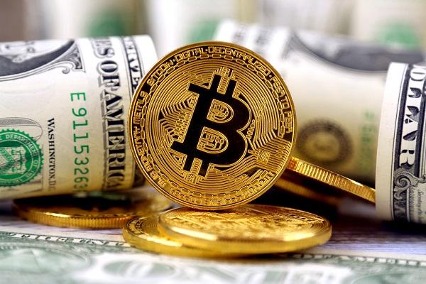 Si se convierte en dinero, el bitcoin puede convivir con la moneda tradicional. / Rudin Group.