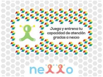 La aplicación Nexxo está siendo objeto de estudio por la Universidad Complutense de Madrid. / Neuroapp.