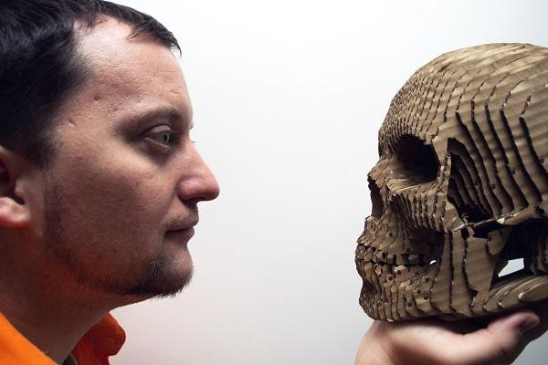 El cerebro presta más atención si ve la cara (en movimiento). / Ars Electronica.