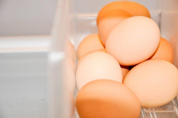Las trazas de huevo no se encuentran solo en los alimentos, también en cosméticos o medicamentos. / Lincoln_Wong