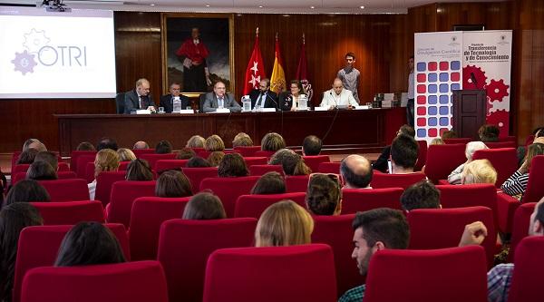 Última edición de la entrega de premios celebrada en junio de 2017. / Alfredo Matilla.
