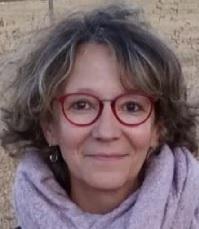 Imagen de la profesora María Dolores Merino / M.D.M
