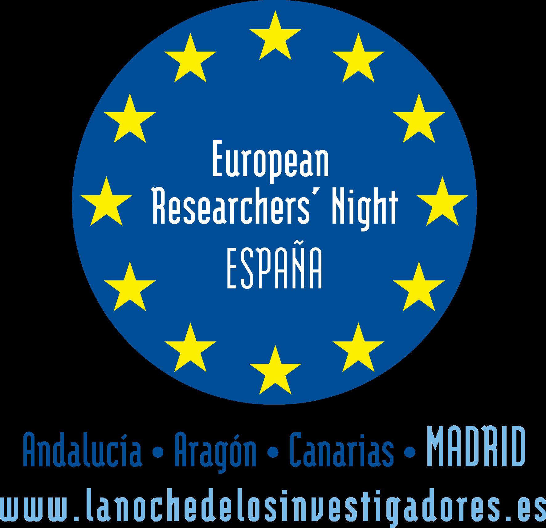 Noches financiadas en España por la UE