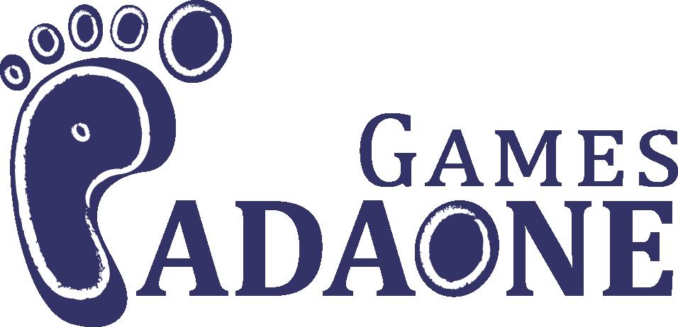 PADAONE GAMES