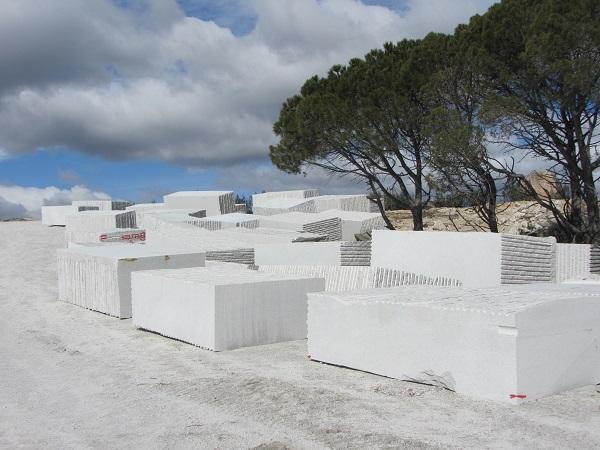 Piedra de Cadalso de los Vidrios. / David Martín Freire-Lista.