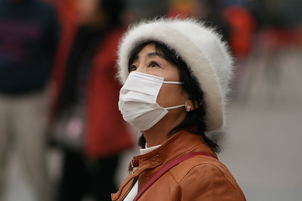 La ciudad de Wuhan se mantiene aislada hasta la fecha, aunque el virus ha llegado a otros países. / Nicolò Lazzati.