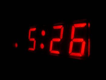 El insomnio crónico repercute en las habilidades cognitivas de quien lo sufre. / Ezu.