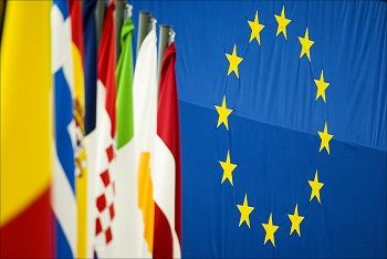 En la UE hay veinticuatro idiomas oficiales. / European Parliament.