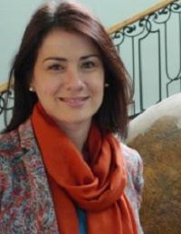 Carmen Mínguez. / UCM.