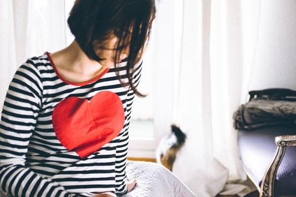 Las enfermedades cardiovasculares son la primera causa de muerte en mujeres. / Barnimages.com.