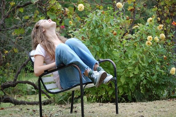 La psicología positiva profundiza en las bases de la felicidad. / Marcela Paolantonio.