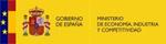 Logo Ministerio de Economía, Industria y Competitividad