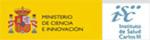Logo Instituto de Salud Carlos III