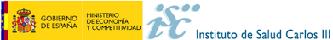 Logotipo Instituto de Salud Carlos III