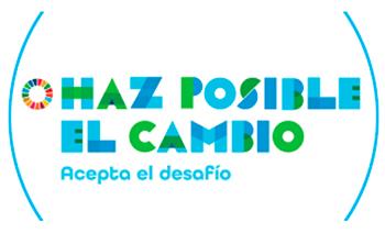 Haz Posible El Cambio -logo-