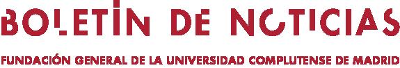Boletín de noticias Fundación General UCM
