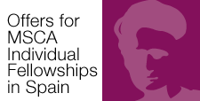 MSCA Individual Fellowships in Spain