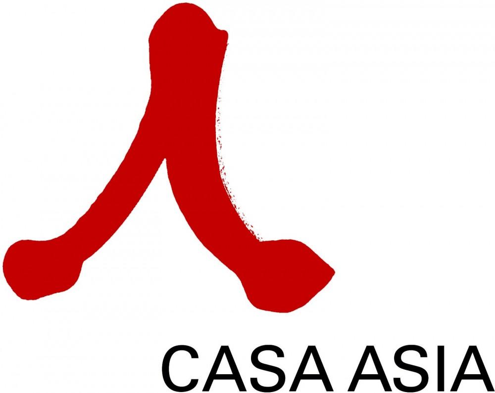 Logo Casa Asia