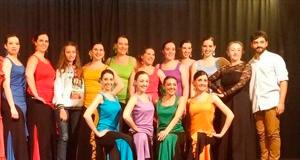 Grupo Universitario Complutense de Danza Española