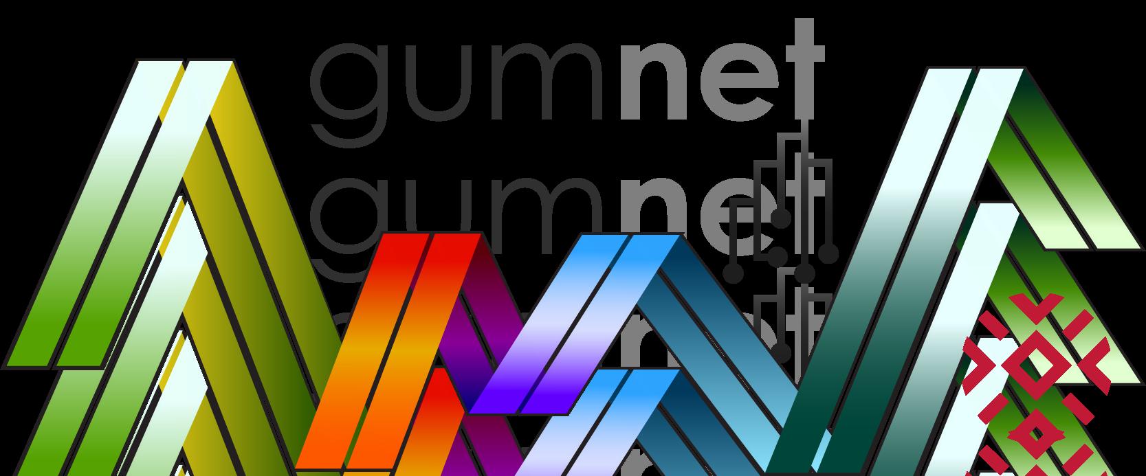 gumnet logo