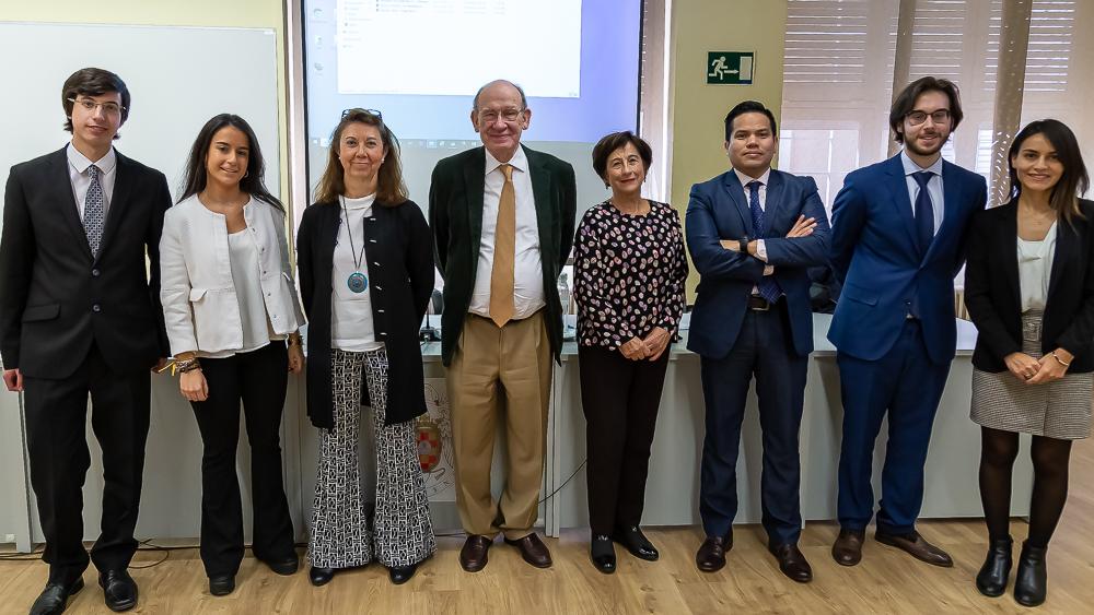 Acto de defensa pública y clausura de la I Edición del Premio Susana Huerta - 10