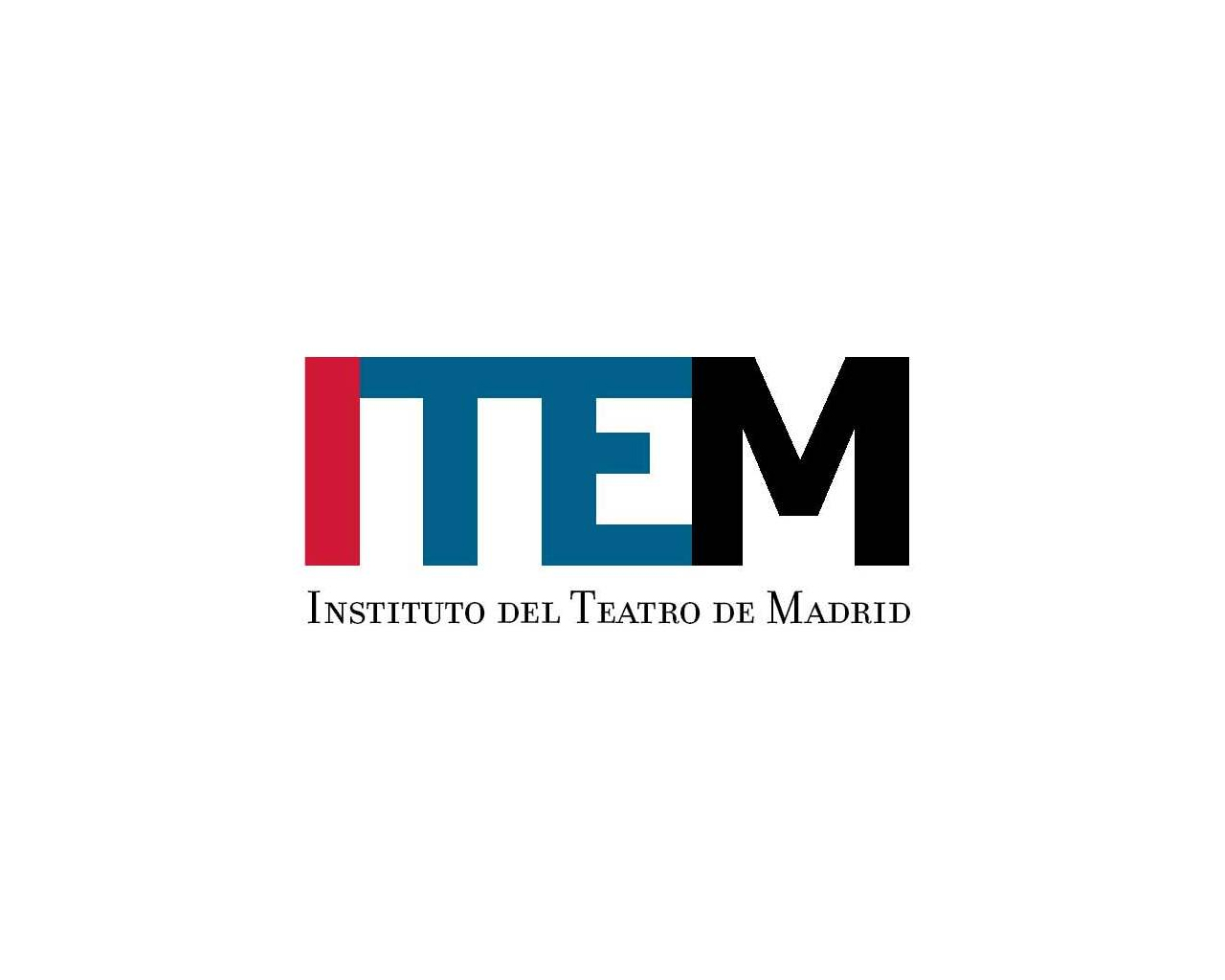 instituto del teatro de madrid item