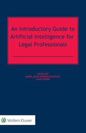 An Introductory Guide to Artificial Intelligence for Legal Professionals - 1