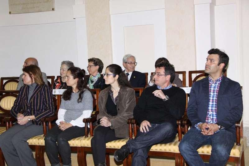 Workshop. RANF and José Casares Gil Foundation. - 15