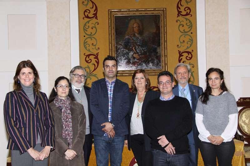 Workshop. RANF and José Casares Gil Foundation. - 9