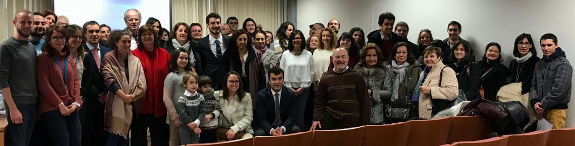 Juan Luis Paris, member of GIBI research group, successfully completed his PhD - 1