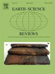"Nueva publicación en Earth-Science Reviews:""The deglaciation of the Americas during the Last Glacial Termination"""