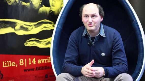 Charla Coloquio con Guy Borlée sobre el Festival del Cinema Ritrovato (Bolonia)