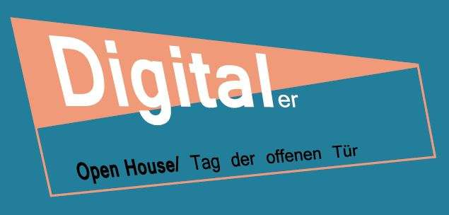 If you are planning to study in Germany  don't miss out on Digital Open House during Erasmusdays