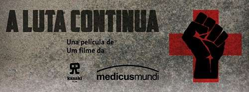 "Cineforum  del documental ""A luta continua"" (La Lucha continúa)"