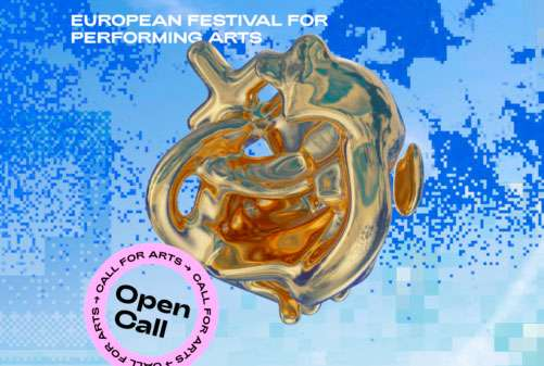10th Transeuropa, a European  Festival for Performing Arts