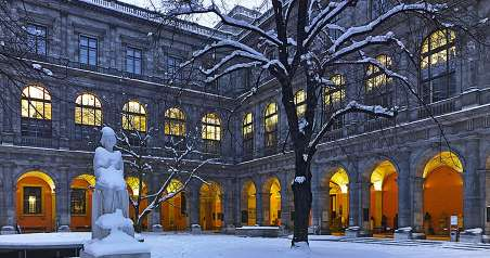 Univie -  Winter School for Cultural Historical Studies, Vienna  -The Discovery of Modernity-