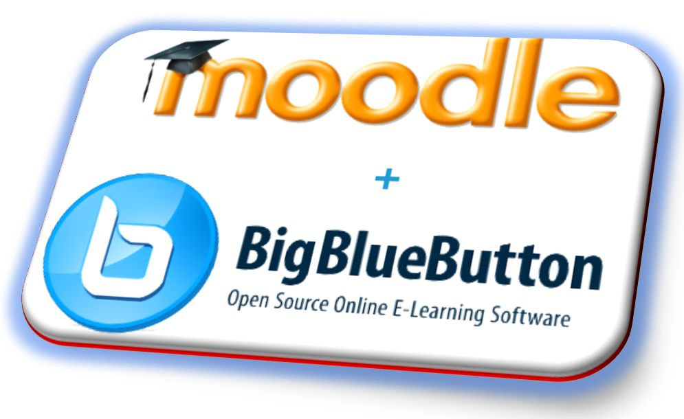 Moodle y Big Blue Button