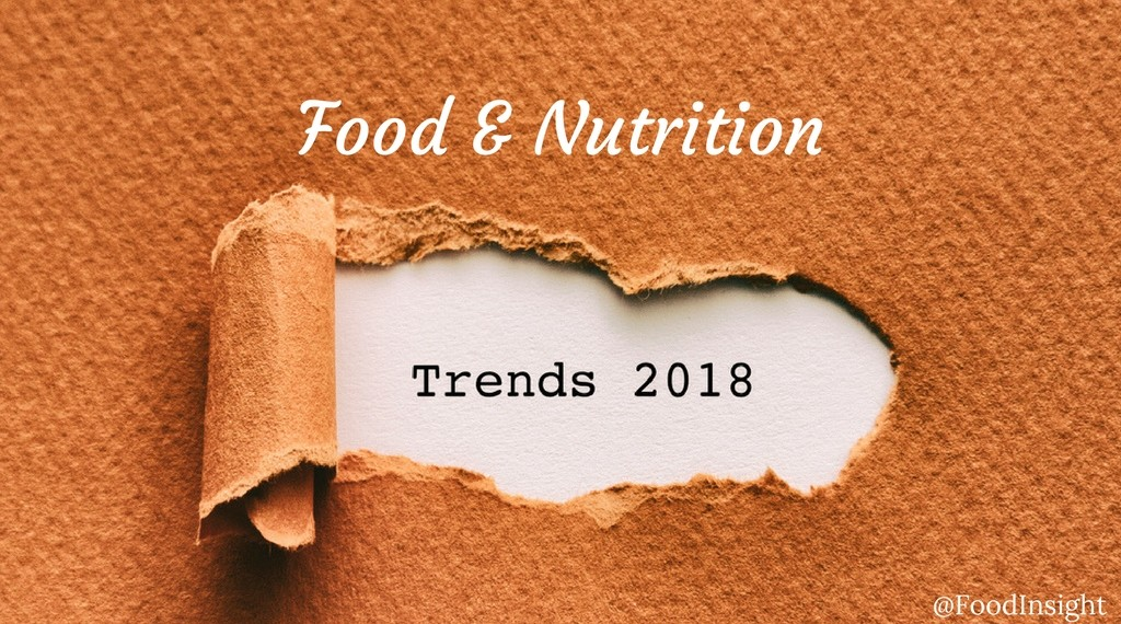 Food-trend-2018