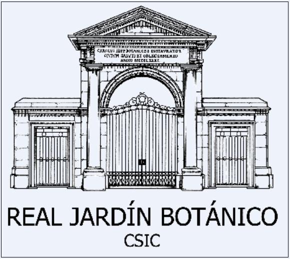 Ucm departamento de biolog a vegetal ii for Jardin botanico ucm